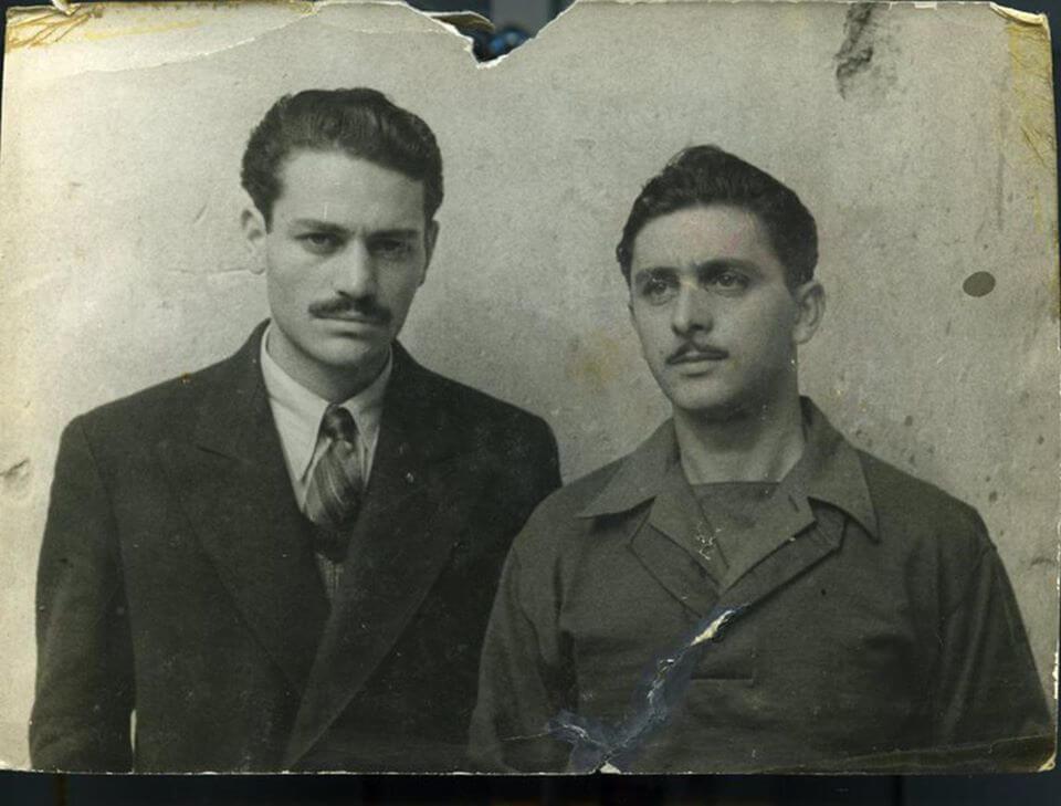 Μανώλης Γλέζος, 1922-2020