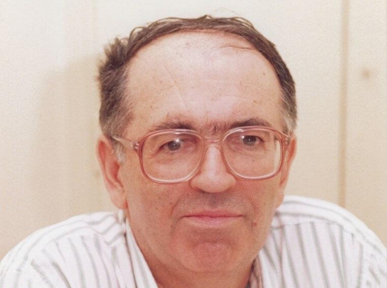 Λεωνίδας Χατζηπροδρομίδης, 1942-2020 (14.03.2020)