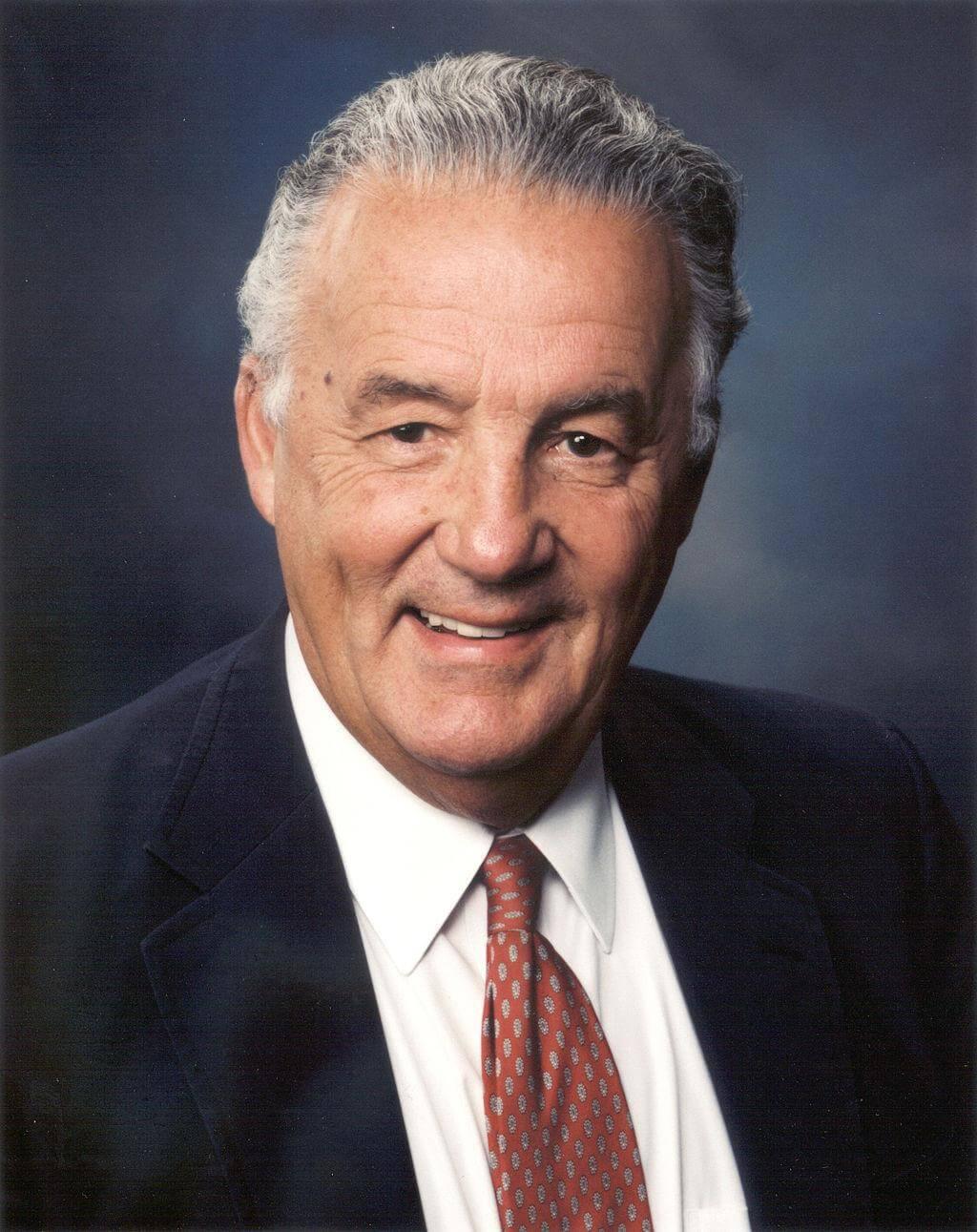 Πωλ Σαρμπάνης, 1933-2020
