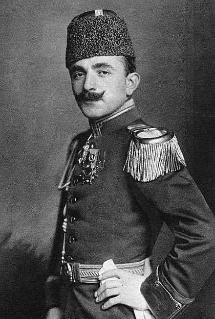 Ο Ερντογάν υμνεί τον εγκληματία πολέμου Ενβέρ Πασά!