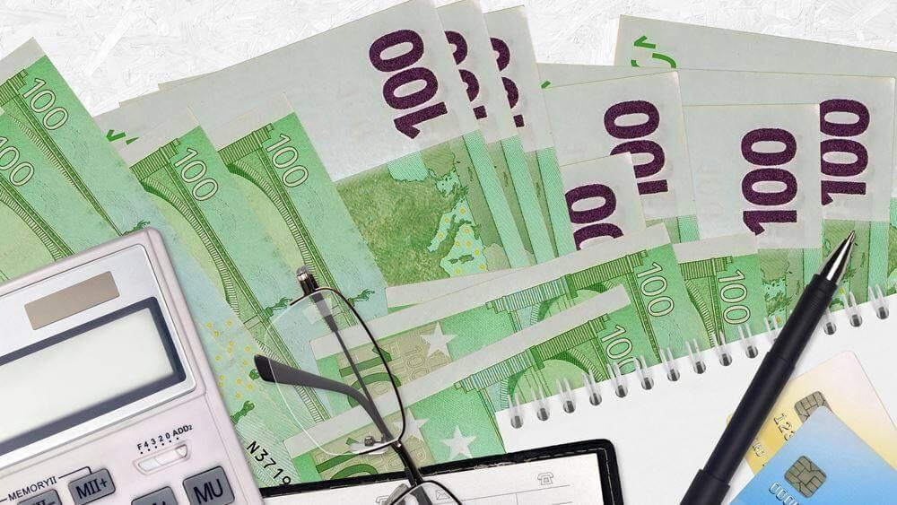 Τα νέα από την οικονομία (και τη Γερμανία…)