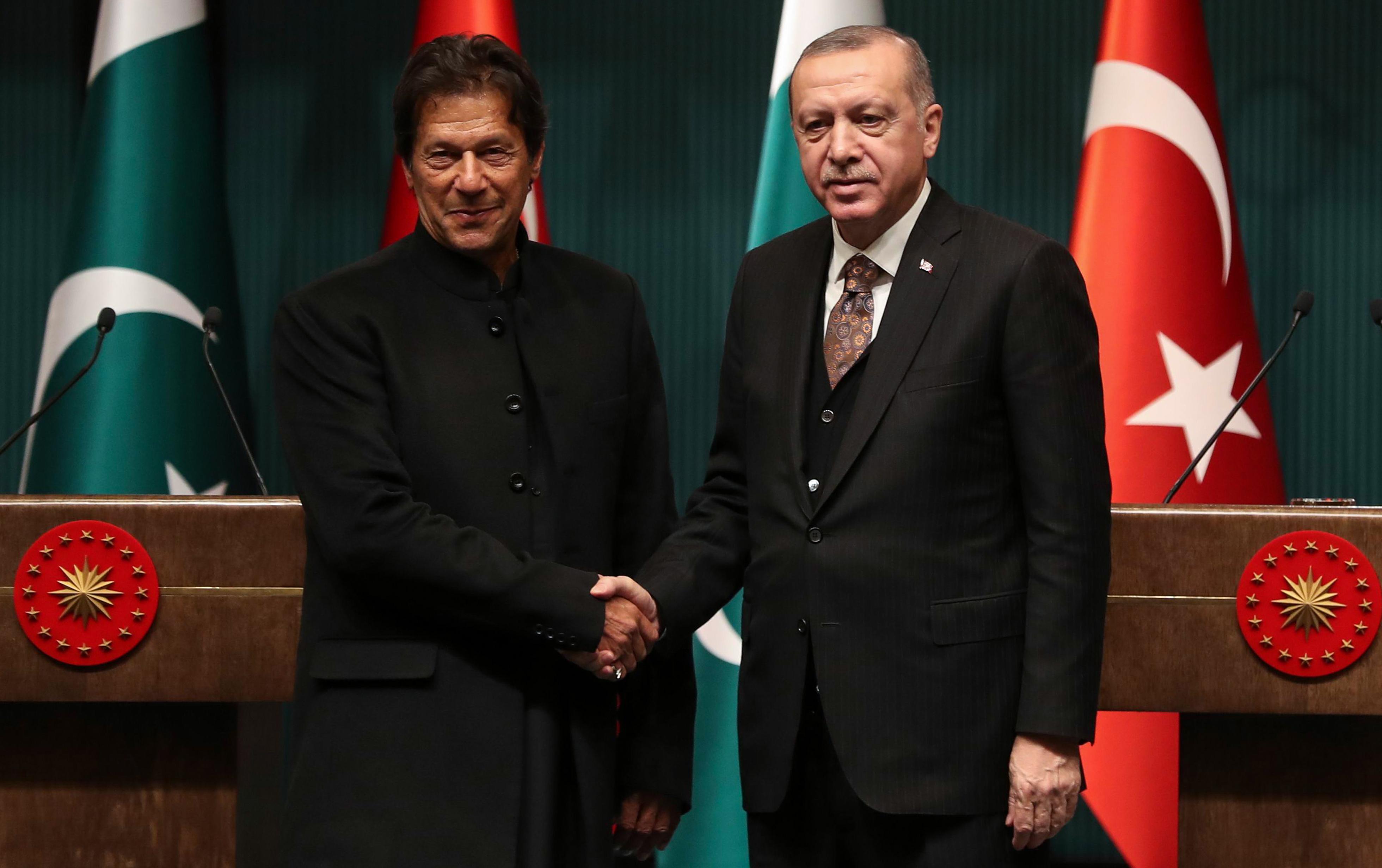 """Οι """"πυρηνικές"""" φιλοδοξίες της Τουρκίας"""