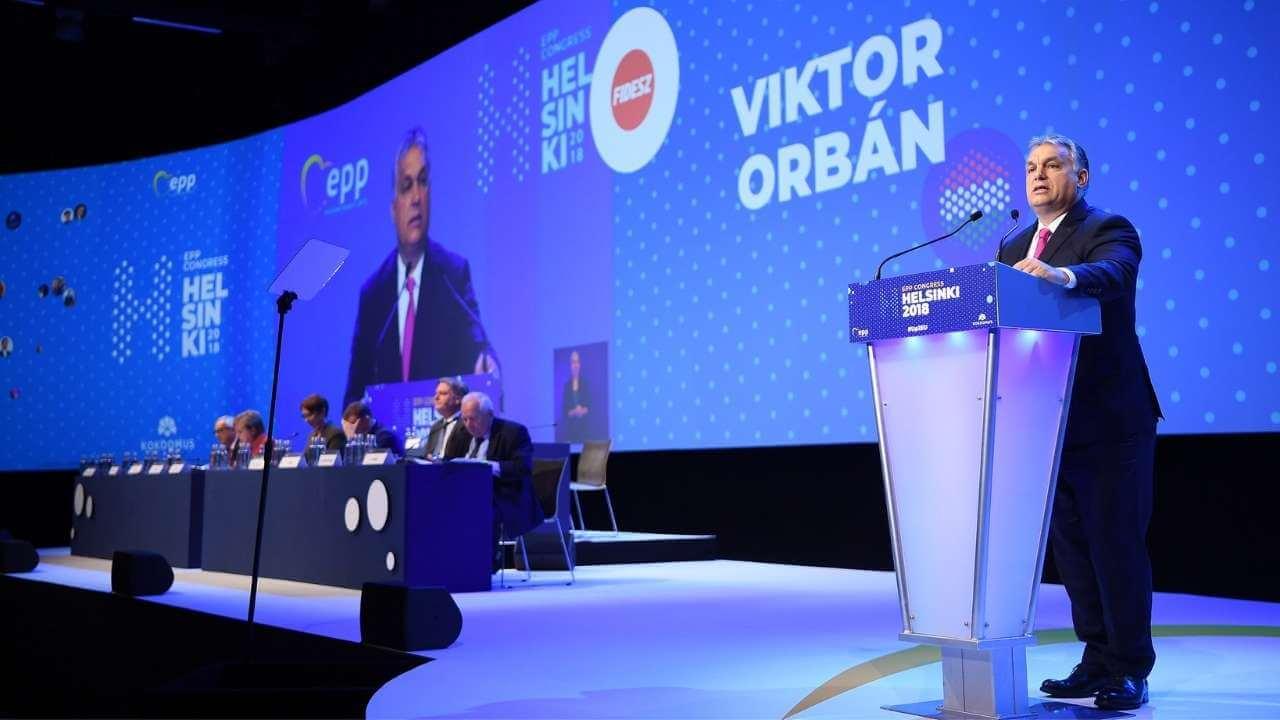 Η αντεπίθεση της ευρωπαϊκής κεντροδεξιάς