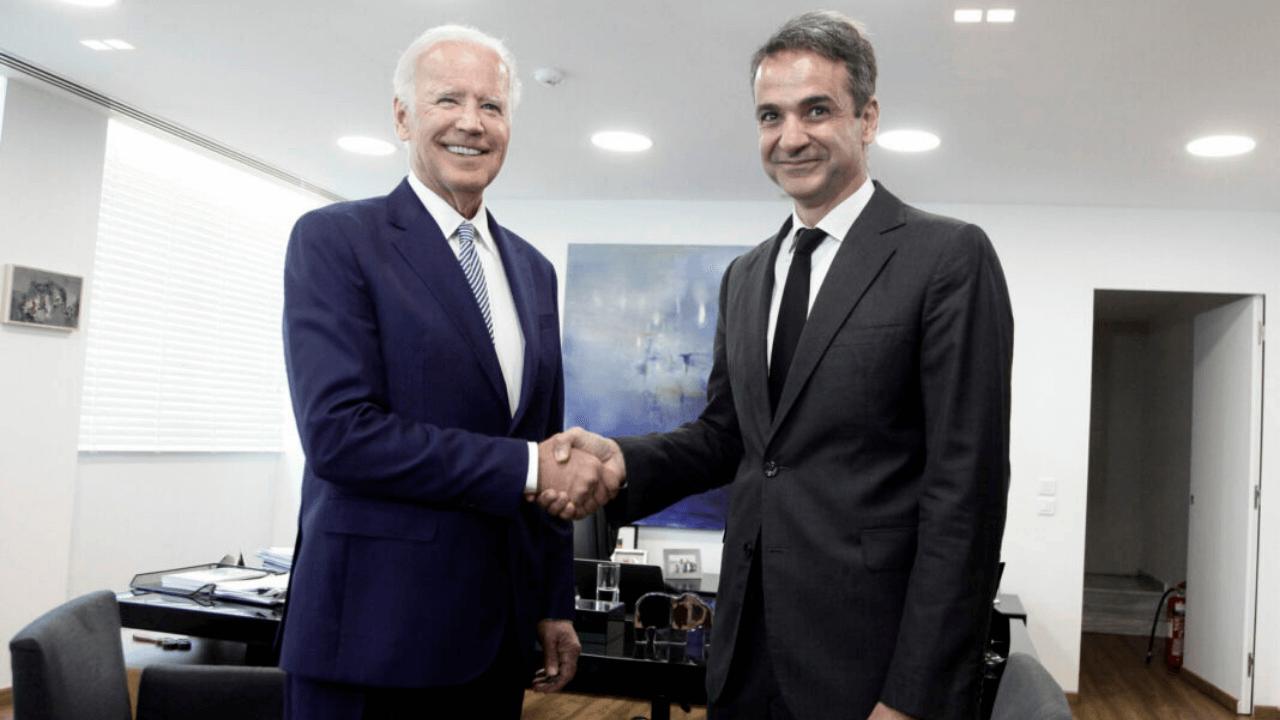 Ξεκάθαρη μετατόπιση των Ηνωμένων Πολιτειών προς την Ελλάδα στην αντιπαράθεσή μας με την Τουρκία (newsbeast.gr)