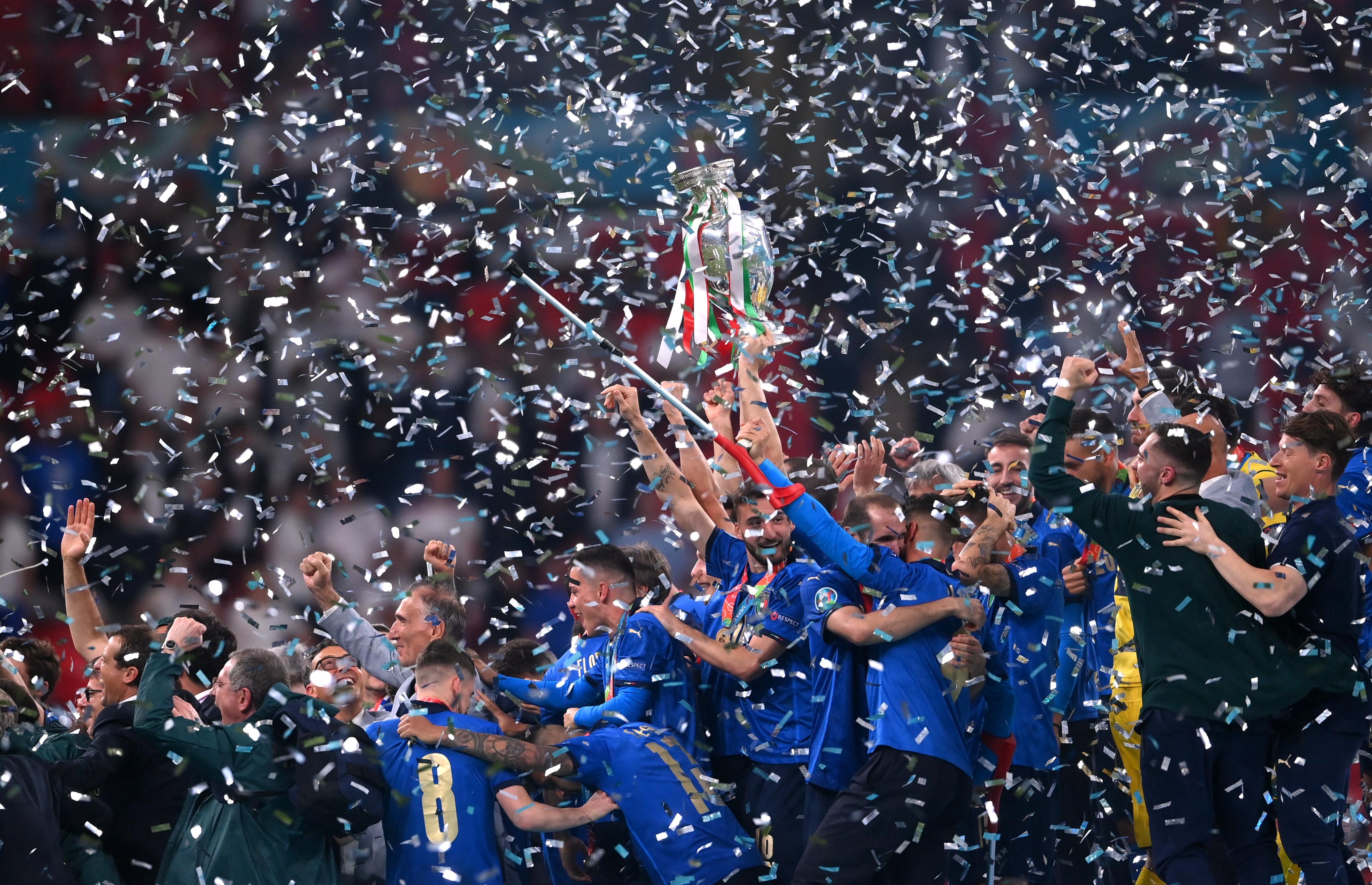EURO 2020, η νίκη της Ευρώπης