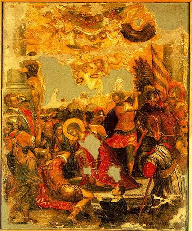 Σήμερα γιορτάζει η Αγία Παρασκευή και μαζί της όλη η βόρεια Αθήνα