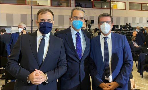 Οι τρεις διεθνολόγοι «μασκοφόροι» της ΝΔ – Οι άριστες σχέσεις, οι εξελίξεις και ο Ερντογάν (Παραπολιτικά)