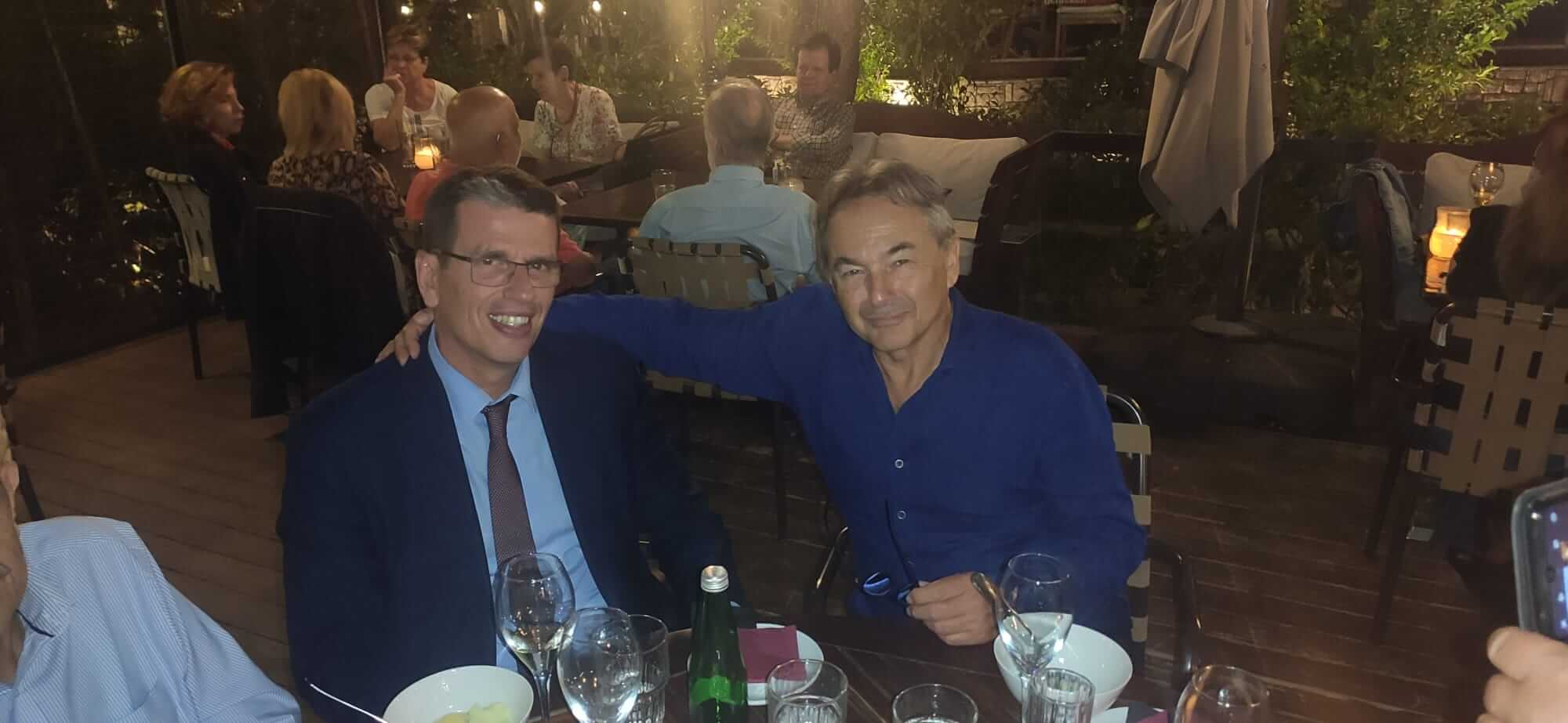 Ο αξιότιμος κ. Ζιλ Κεπέλ, η Γαλλία κι εμείς
